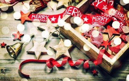 Oslavte Vánoce raději s nejbližšími než v kuchyni