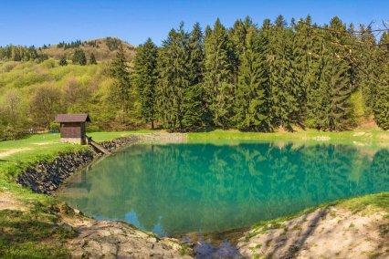 Objavte to NAJ zo Slovenska: 9 NAJlepších vodných nádrží na letné osvieženie