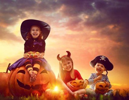 Kam s dětmi vyjet na podzimní prázdniny?