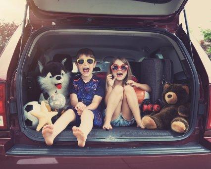 Naplánujte dětem nezapomenutelné letní prázdniny
