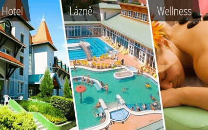 Cestovný denník: Thermal Hotel Superior ***