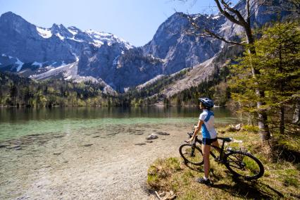 Aktívna dovolenka pre cyklistov - spoznajte krásy Rakúska na bicykli