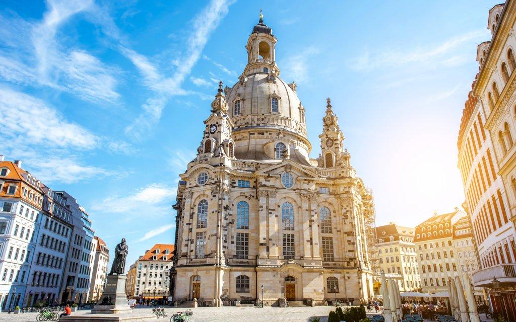 Drážďany u centra v hotelu A&O Dresden Hauptbahnhof se snídaní + 2 děti zdarma