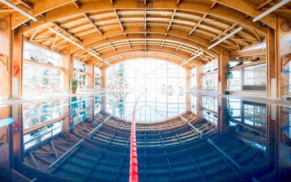 Balaton: Hotel Marina-Port **** s neomezeným wellness, polopenzí a pláží