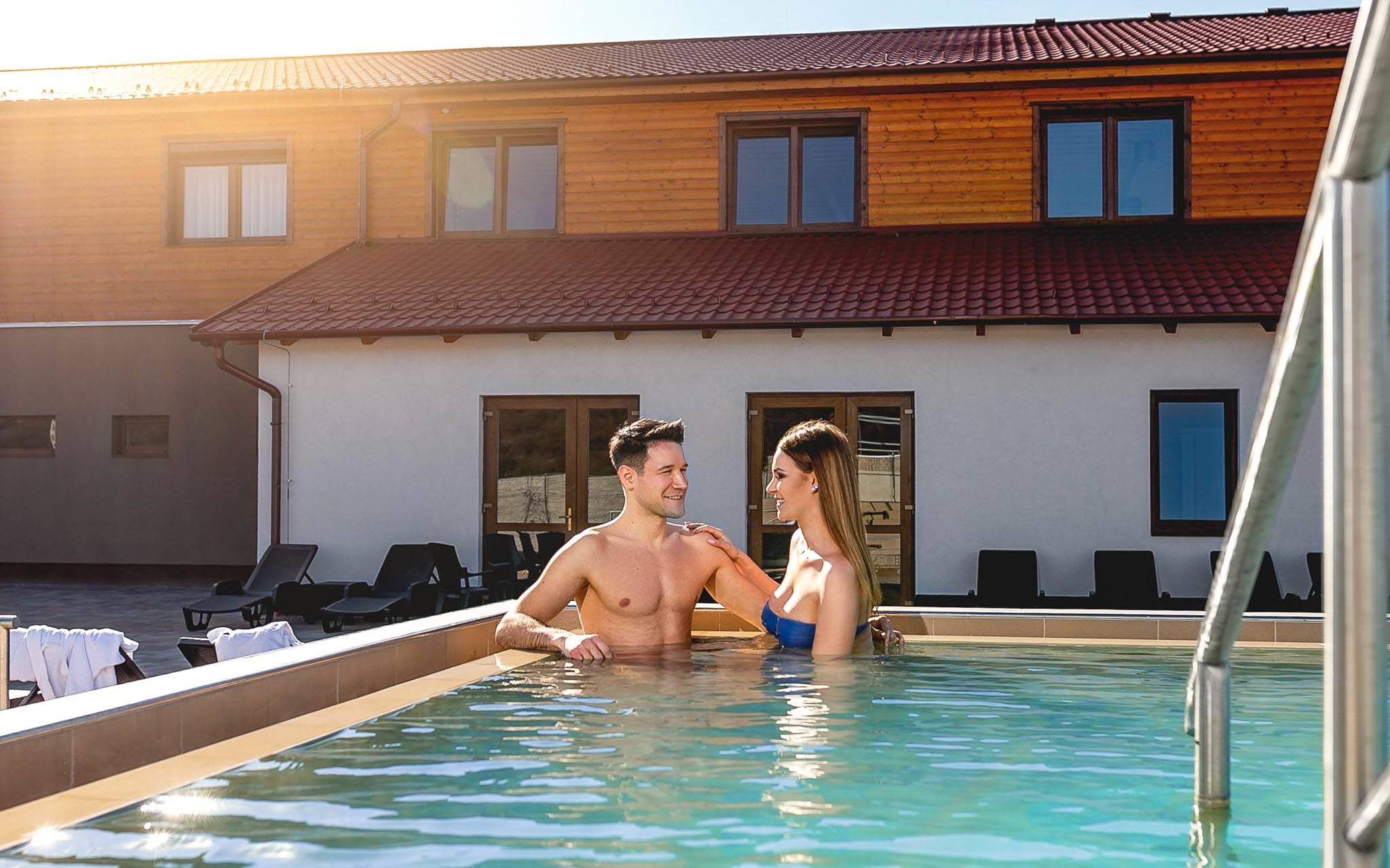 Maďarsko: Lázně Eger a Demjén v Barrico Thermal Hotelu **** s neomezeným termální wellness + polopenze